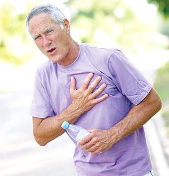 Problèmes cardiaques et Aloe vera
